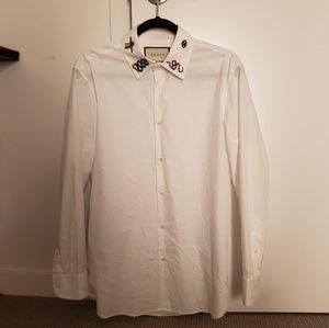 Gucci Suits & Blazers - Gucci button up dress shirt